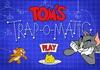 Tom giăng bẫy Jerry