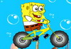 Game SpongeBob li moto 3