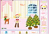 Trang trí nhà mừng Noel