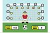 Trổ tài làm thủ môn
