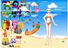 Game Thời trang đi bơi