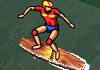 Game Lướt ván vượt địa hình