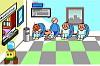 Game Chăm sóc bệnh nhân