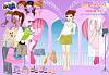 Game Thời trang nữ kiểu 91