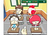 Game Thầy giáo ném phấn
