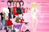 Game Thời trang nữ kiểu 121