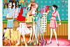 Game Thời trang nữ kiểu 135