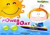 Game Du thuyền trên sông