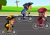 Game Đua xe đạp 1
