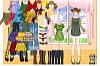Game Thời trang nữ kiểu 143