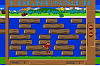 Game Khỉ băng qua sông