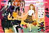 Game Thời trang nữ kiểu 168