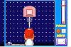 Game Ném bóng rổ 12