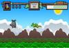 Game Tiêu diệt khủng long bay