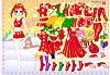 Game Thời trang Noel 2