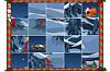 Game Xếp khung hình Noel