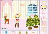 Game Trang trí nhà mừng Noel