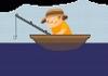 Game Ngư ông câu cá 1