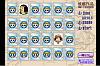 Game Tìm hình giống nhau 33