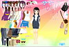 Game Thời trang đặc biệt 205