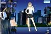 Game Thời trang nữ kiểu 220
