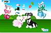 Game Trang trí chó cưng 3