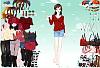Game Thời trang nữ kiểu 271