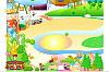 Game Trang trí công viên 1