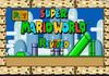 Game Thế giới của Mario 1