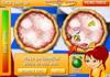 Game Làm bánh pizza 1