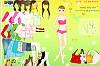 Game Thời trang nữ kiểu 5