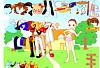 Game Thời trang cho bé 8