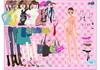 Game Thời trang nữ kiểu 323