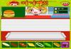 Game Làm bánh hamburger 1