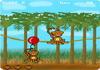 Game Khỉ con hái chuối 1