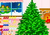 Game Trang trí Noel kiểu 1