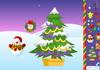Game Trang trí Noel kiểu 3