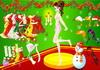 Game Thời trang Noel 4