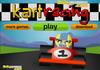 Game Lái xe đua 5