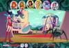 Game Diệt sinh vật khổng lồ 2