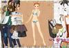 Game Thời trang nữ kiểu 444