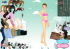 Game Thời trang nữ kiểu 487