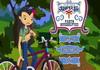 Game Xe đạp vượt địa hình 3