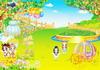 Game Trang trí công viên 2