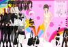 Game Thời trang nữ kiểu 519