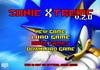 Game Sonic phiêu lưu 6