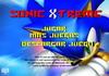 Game Sonic phiêu lưu 7
