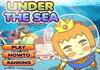 Game Phiêu lưu đáy biển