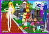 Game Thời trang nữ kiểu 544