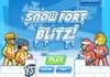 Game Chơi ném tuyết 13